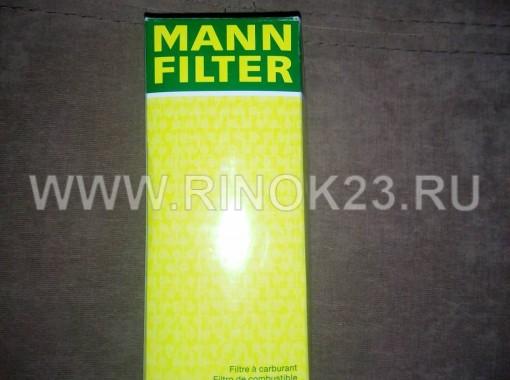Топливный фильтр MANN WK 69/2 Краснодар