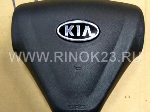 Заглушка руля Kia Rio 2 (2005-2009) Краснодар
