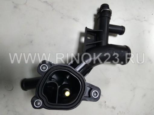 Фланец системы охлаждения Opel Astra J, Chevrolet Cruze Краснодар