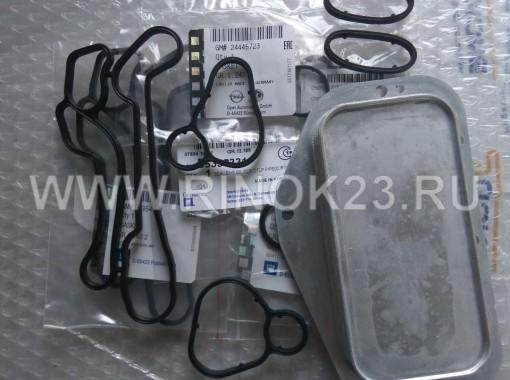Радиатор теплообменника Opel Chevrolet  Краснодар