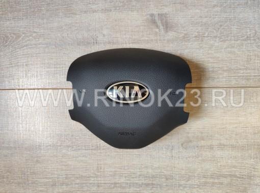 Заглушка в руль Kia Sportage 2010-2016 Краснодар