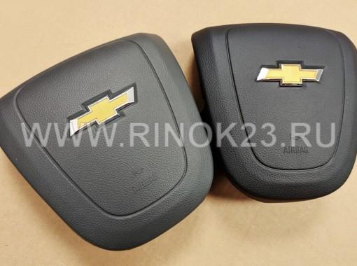 Заглушка в руль Chevrolet Cobalt Airbag Краснодар