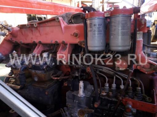 Двигатель D2865 MAN 5ц евро 2 ст. Новотитаровская, ул. Крайняя 18 В