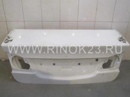 Крышка багажника Honda Civic 4D 2006-2012  Краснодар