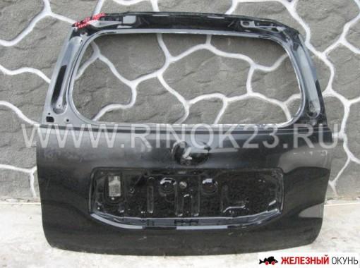 Дверь багажника для Toyota Land Cruiser Prado 2009