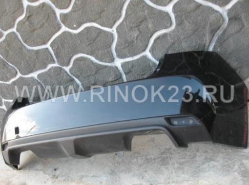 Бампер задний для Subaru Impreza (G12) 2007