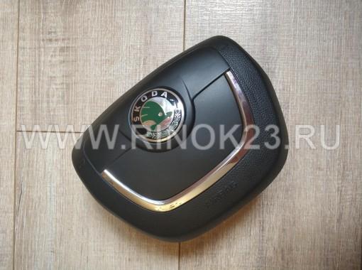 Заглушка руля Skoda Octavia Superb Yeti (2008-2013) Краснодар
