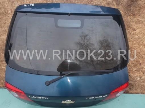 Крышка багажника, пятая дверь Chevrolet Lacetti в Тимашевске