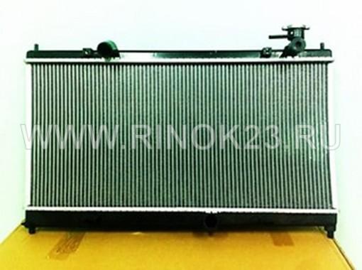 Радиатор охлаждения двигателя Lifan Solano Краснодар