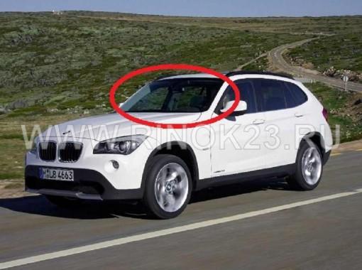 Стекло лобовое BMW X1 2010  Краснодар
