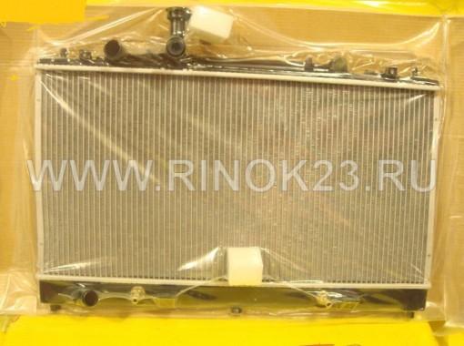 Радиатор MAZDA6/ATENZA 1.8/2.0 05-12(пластинчатый)