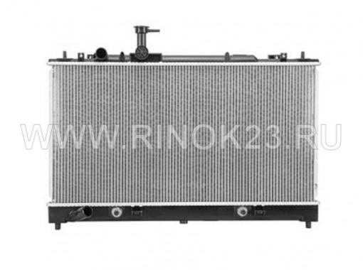 Радиатор MAZDA 6/ATENZA 02-05(пластинчатый)