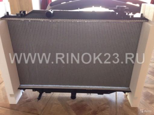 Радиатор охлаждения двигателя MAZDA CX-5 2011 г., MAZDA 3 2013 г. в Краснодаре