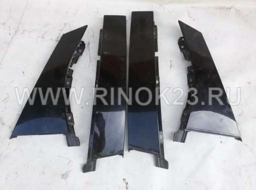 Накладки на двери б/у для Ford Focus 3