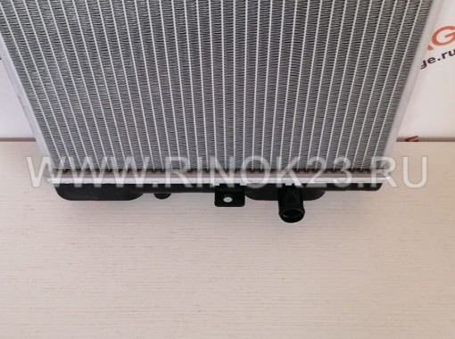 Радиатор охлаждения Nissan March Micra 1992-2001 Краснодар
