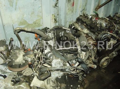 Двигатель б/у для Ford Mondeo CHBB