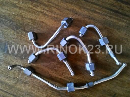 Фиат Дукато комплект топливных трубок (504097481)