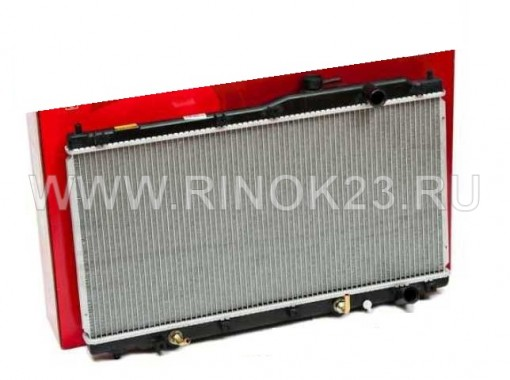 Радиатор охлаждения двигателя KIA Carnival (336619R) в Краснодаре