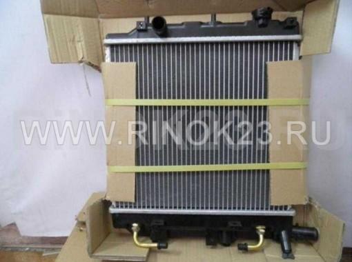 Радиатор охлаждения MAZDA DEMIO 2000-2002 Краснодар