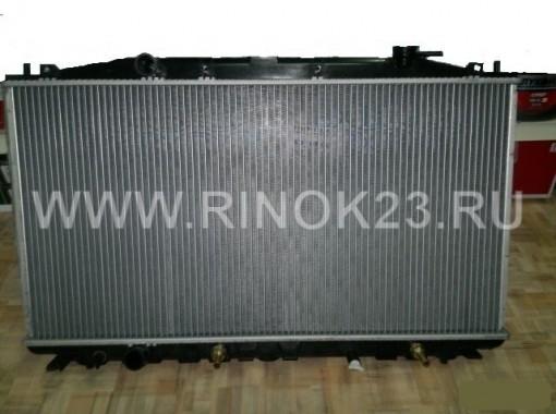 Радиатор охлаждения двигателя Honda Accord 2.4L 2008 г. Краснодар