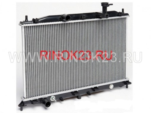 Радиатор охлаждения ДВС KIA Rio (104814C) Краснодар