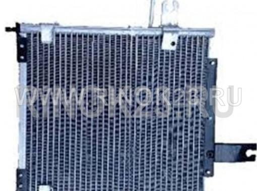 Радиатор кондиционера MAZDA DEMIO 1996-2000 Краснодар