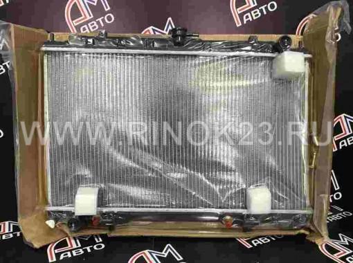 Радиатор охлаждения Nissan Tino SR20 Краснодар