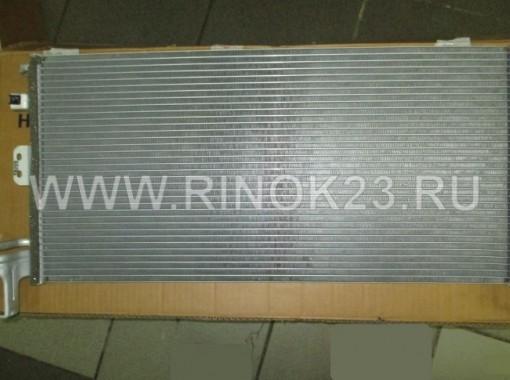 Радиатор кондиционера Hyundai Sonata в Краснодаре
