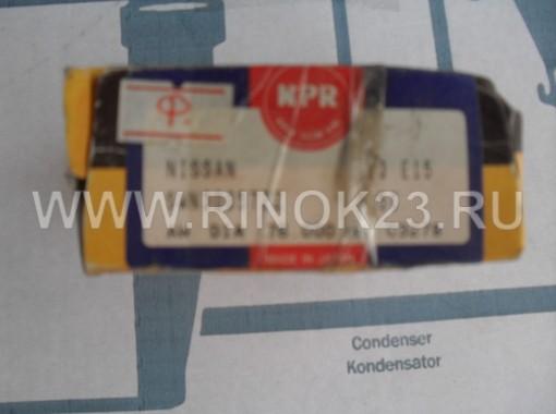 Кольца поршневые Nissan Sunny с 1988 Краснодар