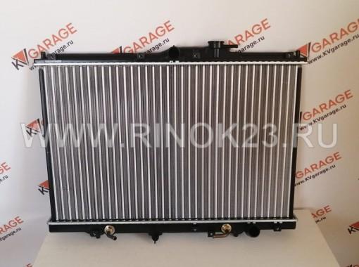 Радиатор охлаждения HONDA ODYSSEY SHUTTLE 1996-1999 Краснодар