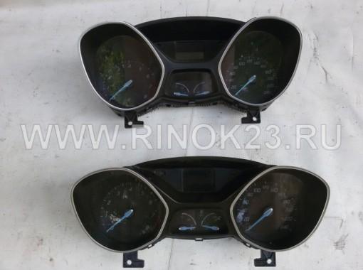 Щиток приборов б/у Ford Focus 3 в Краснодаре