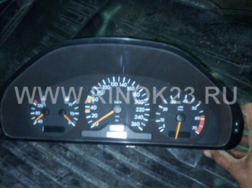 Щиток приборов Mercedes C180 W202 Краснодар
