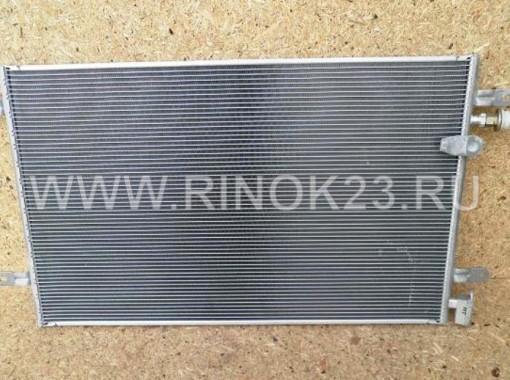Радиатор кондиционера AUDI A6 2005-2011 в Краснодаре