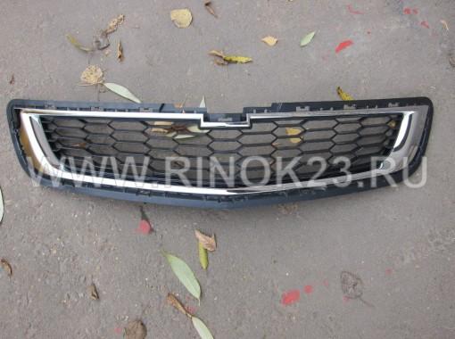 Решетка радиатора CHEVROLET COBALT 11- нижняя