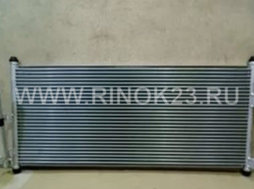 Радиатор кондиционера NISSAN PRIMERA 2001-2008 Краснодар