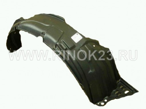 Подкрылок HONDA CIVIC 01-05 4D(R+L)