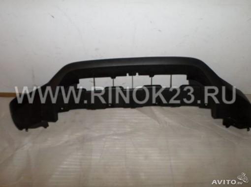 бампер передний (нижняя часть) для автомобиля HONDA (Хонда) CR-V 2010-2012 г. в Краснодаре.