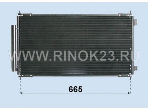 Радиатор кондиционера HONDA CR-V 2007-2015 г. в Краснодаре