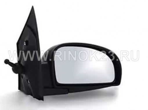 Зеркало HYUNDAI GETZ 02-10 LH,RH механическое