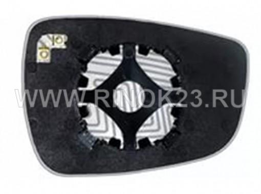 Полотно зеркала HYUNDAI SOLARIS / ACCENT 10- RH,LH с подогревом