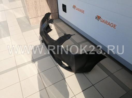 Бампер передний Kia Rio 2009-2011 Краснодар