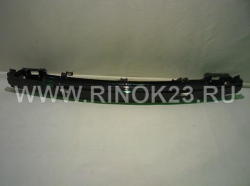 Усилитель заднего бампера KIA RIO 05-10