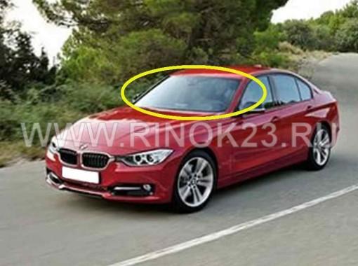 Стекло лобовое BMW 3 F30 4 / 5D  Краснодар