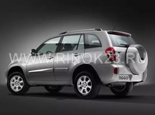 Стекло заднее с обогревом CHERY TIGGO SUV 2005-