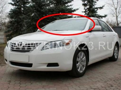 Продажа, замена, установка автостекла Тойота Камри 40 кузов Краснодар