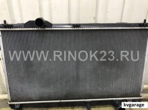 Радиатор LEXUS IS250 2005-2012 Краснодар