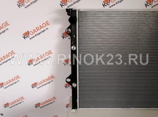 Радиатор охлаждения lexus GX460 2009-2017 Краснодар