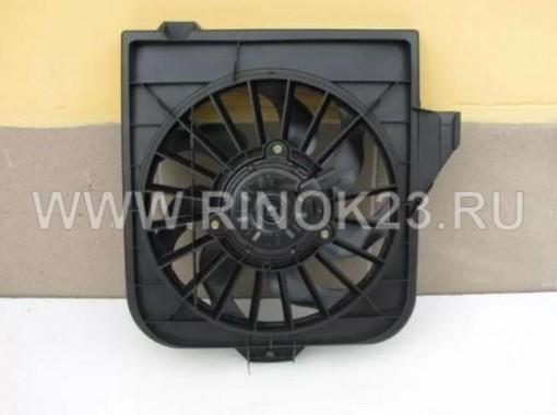 Вентилятор радиатора кондиционера Chrysler CARAVAN 2001 LH RAD в Краснодаре