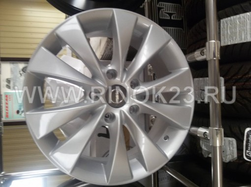 Диски FR Replica Opel 5106 6,5x16 5x115 et41 dia70,3