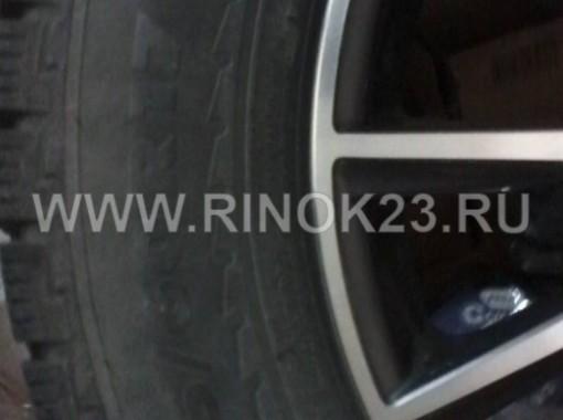 диск с резиной Нокиан Хакапелита (Nokian Hakkapeliitta) 4 колеса